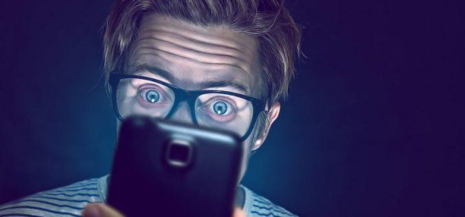 Ինչպես չկորցնել տեսողությունը սմարթֆոնի պատճառով. բժշկի խորհուրդը