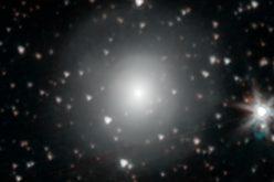 ՆԱՍԱ-ն ամիսներ շարունակ նկարահանել է գիշերային երկինքը և կիսվել արդյունքով