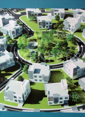 «Ինժեներական քաղաք»-ի շինարարական աշխատանքները կմեկնարկեն  2020-ին