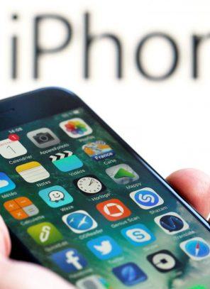 Չինացի եղբայրները Apple-ին պատճառել են 6,1մլն. դոլարի վնաս