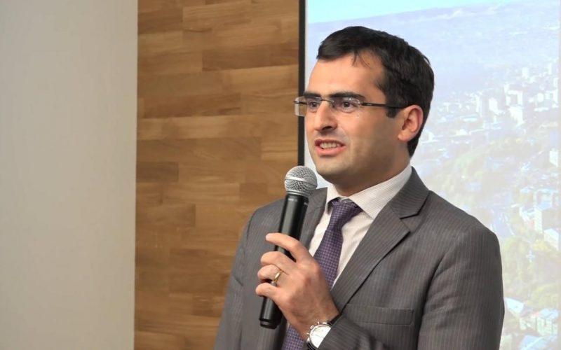 Նախարարը հրապարակել է Գյումրու տեխնոլոգիական կենտրոնում ունեցած իր ելույթը