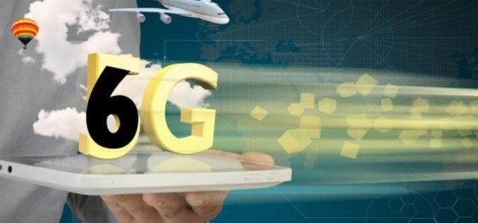 Չինաստանը կփորձի օր առաջ անցում կատարել  6G կապին