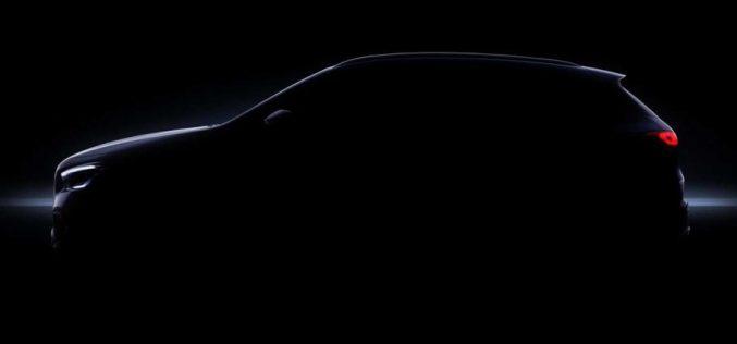 Նոր Mercedes-Benz GLA. հայտնի են որոշ մանրամասներ նոր սերնդի քրոսովերի մասին