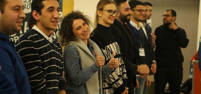 Սփյուռքի ավելի քան 80 սթարթափ կպայքարի՝ Հայաստանում գործելու հնարավորության համար
