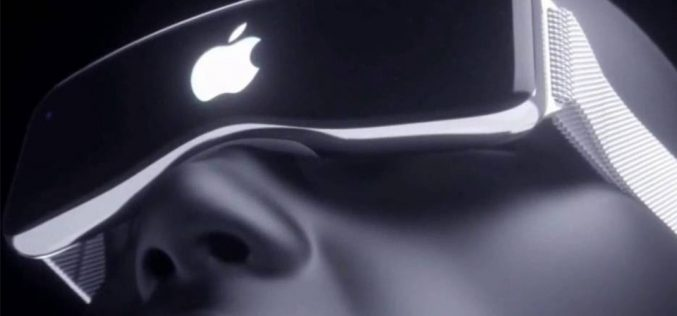 Փորձարկումներ իրականության հետ. ինչով կզարմացնի Apple-ը առաջիկա տարիներին