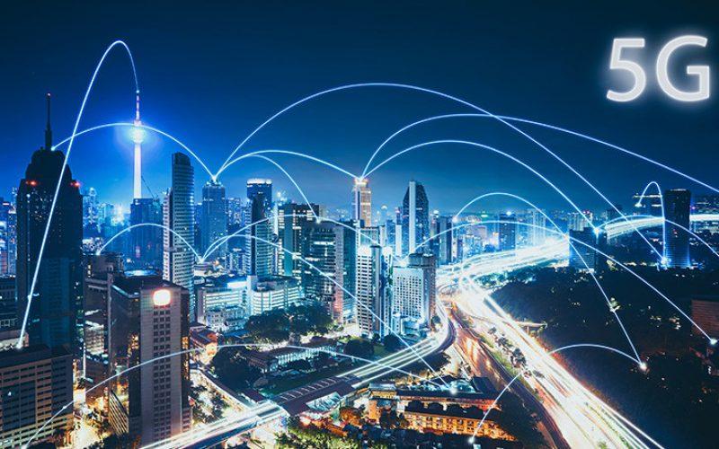 Համացանցից օգտվողների ավելի քան 60%-ը  մինչև 2025 թվականը 5G ցանցի հասանելիություն կունենա