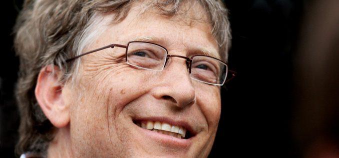 Բիլ Գեյթսը գլխավորում է աշխարհի ամենահարուստ մարդկանց վարկանիշային աղյուսակը