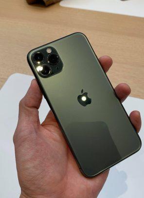 Ամենաթանկ iPhone-ի գինն անկում է ապրել