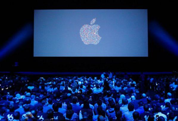 Apple-ը դեկտեմբերին շնորհանդես կանցկացնի