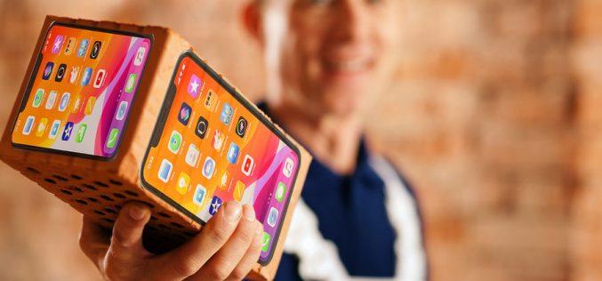 Ինչ տեսք կունենա ապագայի iPhone-ը. Business Insider