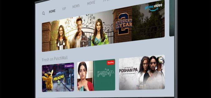 Xiaomi-ն  նոր մատչելի հեռուստացույց կթողարկի