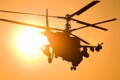Մալիում իրար են բախվել ուղղաթիռները. զոհվել է  ֆրանսիացի 13 զինծառայող