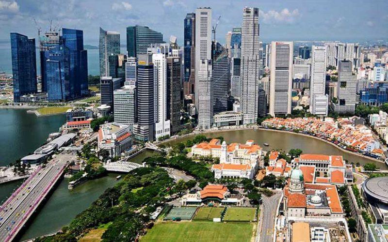SWITCH Singapore. Հայաստանն առաջին անգամ  ներկայացել է միասնական տաղավարով