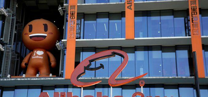 Ամուրիների օրը Alibaba-ին ռեկորդային եկամուտ է բերել