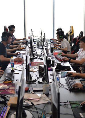 Չինաստանում  երեխաներն ու դեռահասները  տեսախաղերով կզբաղվեն միայն որոշակի ժամերի