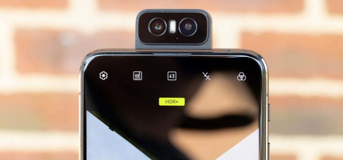 DXOMARK լաբորատորիան հրապարակել է լավագույն տեսախցիկով սմարթֆոնների վարկանիշային ցանկը