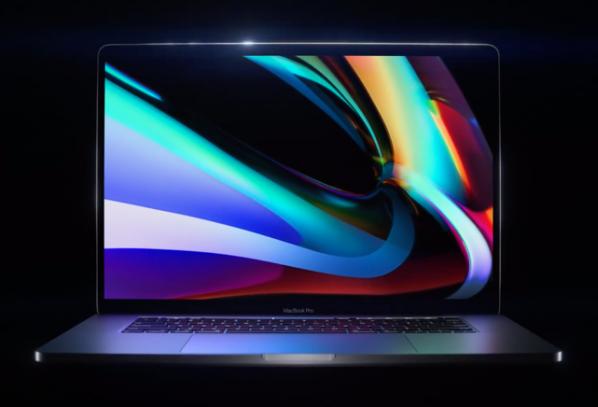 Apple-ը ներկայացրել է նոր՝ MacBook Pro նոթբուքը՝16 դյույմ էկրանով