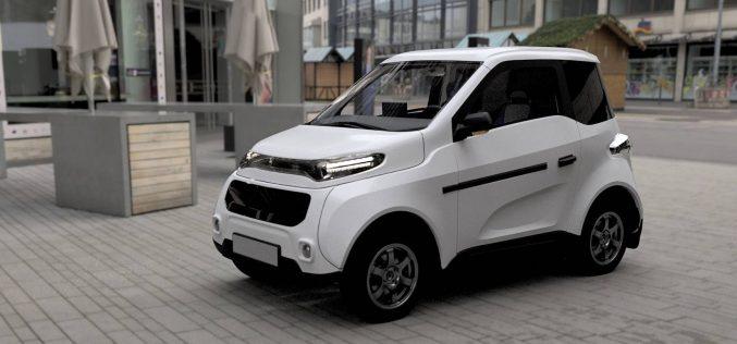 2020 թվականին կթողարկվի ռուսական առաջին էլեկտրական մեքենան