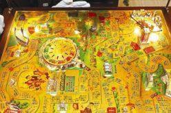 Ոսկուց և պլատինից պատրաստված  սեղանի խաղը գնահատվել է 1,3 մլն դոլար