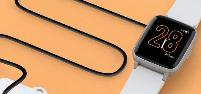 Xiaomi-ն ներկայացրել է  Haylou Smart խելացի ժամացույցը $14-ով
