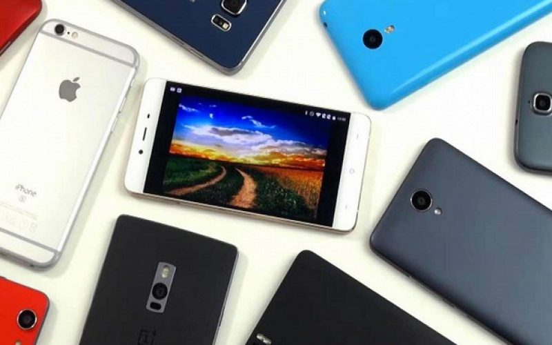 Սմարթֆոնների վաճառքի քանակով շուկայում գերակայում է Samsung-ը