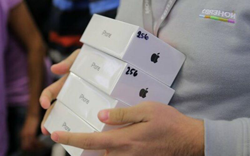 Apple-ը մտադիր է iPhone թողարկել՝ տարվա մեջ երկու անգամ