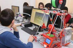 Անցնող տարվա ընթացքում ռոբոտաշինության «Արմաթ» ինժեներական նոր լաբորատորիաների թիվը մեկուկես անգամ ավելացել է