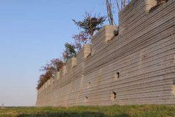 Չինացիները ստեղծել են ափամերձ  պատ, որը դարձել է աշխարհի խոշորագույն 3D կառույցը