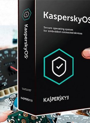 Կասպերսկու լաբորատորիան կթողարկի սմարթֆոն՝ KasperskyOS-ի կառավարմամբ