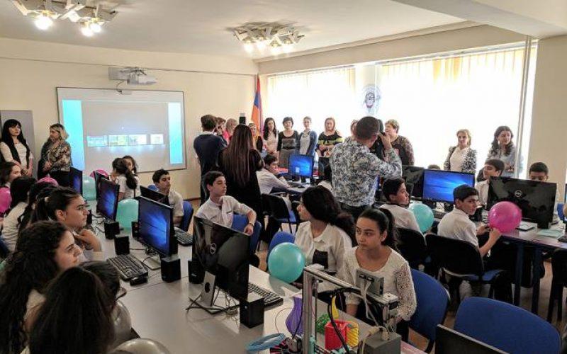 Հայաստանում 57 նոր <<Արմաթ>> լաբորատորիա է բացվել