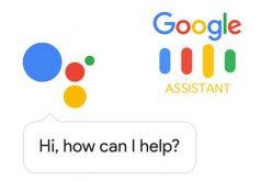 Google Assistant-ի ձայնային թարգմանիչը թույլ կտա «հաղթահարել» լեզվական պատնեշը