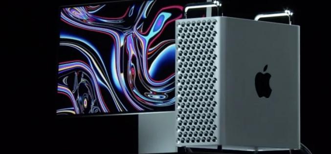 Apple-ը ներկայացրել է Mac Pro-ի եւս մեկ տարբերակ