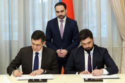 ՀՀ վարչապետի աշխատակազմի և «ՎիվաՍել-ՄՏՍ» ընկերության միջև ստորագրվել է համագործակցության հուշագիր