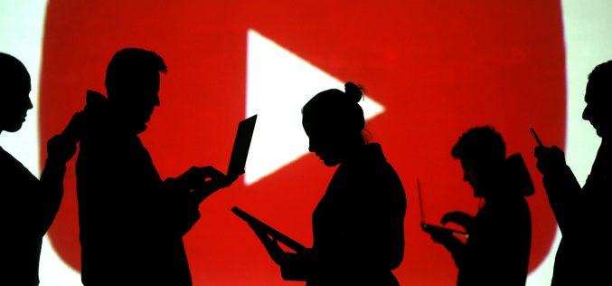 YouTube-ն ընտրել է տարվա տեսանյութը