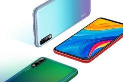 Huawei-ը հայտարարել է Enjoy 10s սմարթֆոնի վաճառքը սկսելու մասին