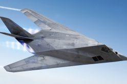 Մարտական ամենավտանգավոր ինքնաթիռներից մեկը  կհամալրի Չինաստանի ռազմաօդային ուժերը