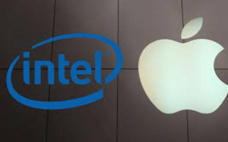 Apple ընկերությունը գնել է բջջային չիպերի արտադրության Intel-ին պատկանող  ստորաբաժանումը