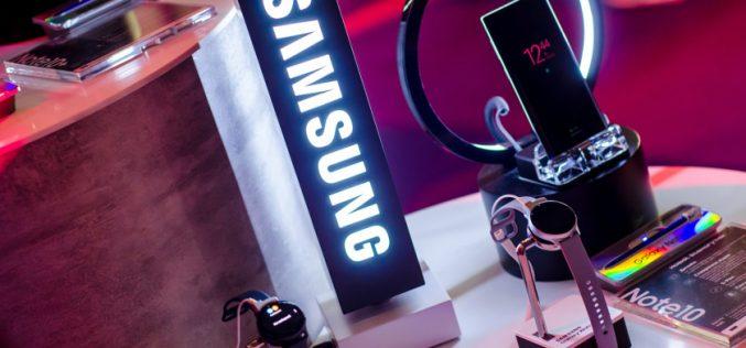 Samsung-ը կվճարի հին գաջեթների համար
