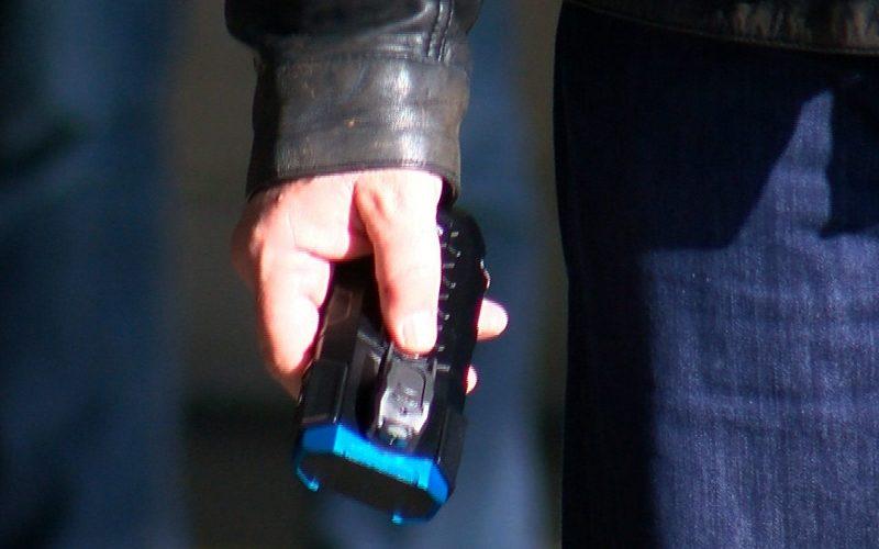ԱՄՆ-ի ոստիկանությունը փորձարկում է ոչ մահացու զենք հանցագործներին ձերբակալելու համար