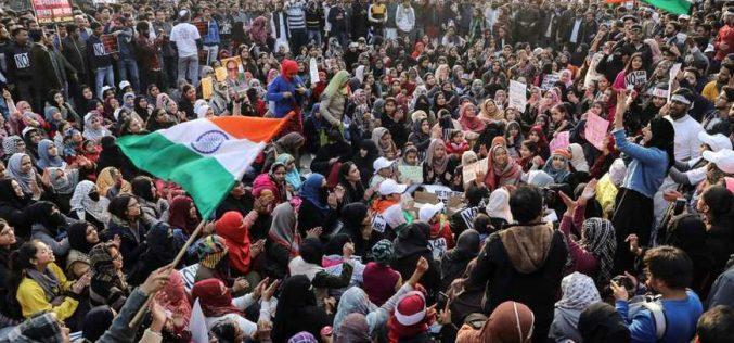 Հնդկաստանում համացանցային սադրանքի  մեղադրանքով ձերբակալվել է ավելի քան 120 մարդ