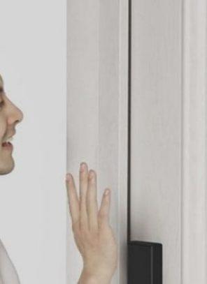 Xiaomi-ն ներկայացրել է  դռան  խելացի  սարք՝ դեմքի ճանաչման գործառույթով