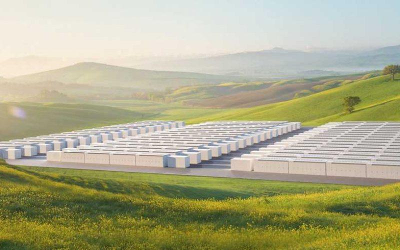 Tesla ընկերությունը Ալյասկայում  կկառուցի  էներգիայի կուտակման նոր համակարգ