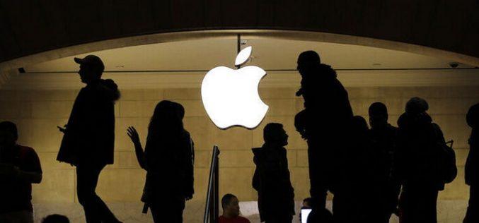 Apple-ը վերականգնում է վաճառքները Չինաստանում։ Թվերն ուղղակի անհավանական են