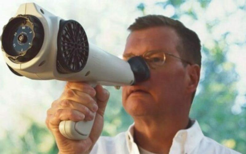 «Արհեստական քիթը» կօգնի հայտնաբերել մարիխուանայի պլանտացիաները
