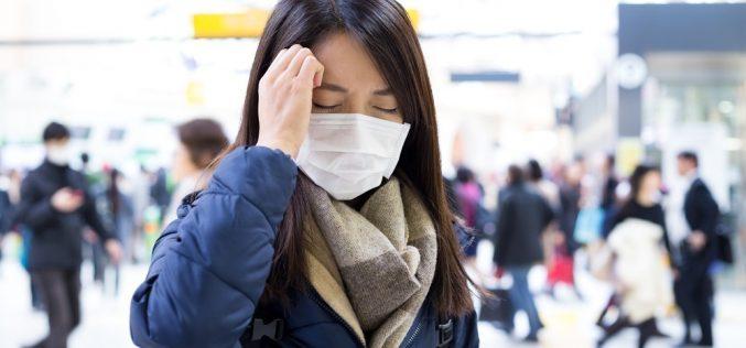 Xiaomi-ի կայքը «ընկել է» բժշկական դիմակների բարձր պահանջարկի պատճառով