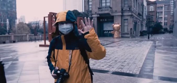 Ինչ են օգտագործում չինացիները դիմակների փոխարեն (լուսանկարներ)