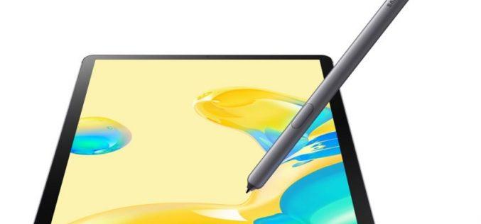 Samsung-ը թողարկել  է աշխարհում առաջին 5G- պլանշետը