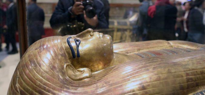 Գիտնականները վերարտադրել են հին եգիպտական քրմուհու ձայնը