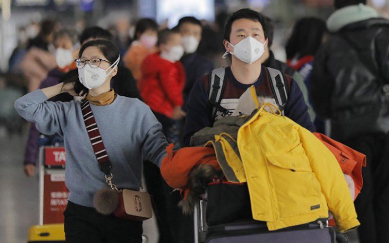 Չինաստանում տեխնոլոգիական հսկաները փակել են գրասենյակները