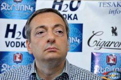Հայաստանի համար սեփական արբանյակը կարժենա 200-250մլն դոլար․ Արեգ Միքայելյան